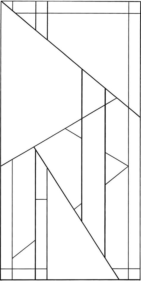stained glass pattern maker online 5 best images of beginner stained glass patterns printable
