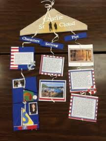 Mobile Book Report Project Project Based Learning Mrs Deming S Weebly Page