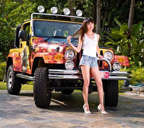 girls jeep jeep and wallpaper wallpapersafari