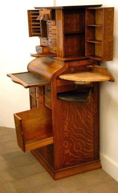 oak dental cabinet by ransom randolph co