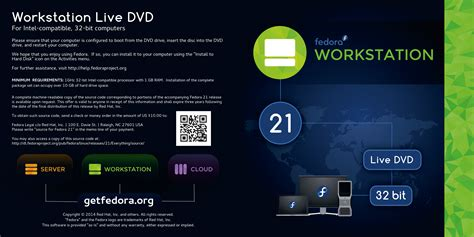 Fedora 25 Workstation Live Dvd f22 artwork submissions sleeves fedora project wiki