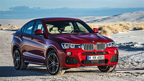 bmw ads 2015 the new 2015 bmw x4 indian debut expected in 2015