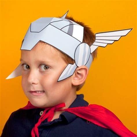 thor helmet template thor helmet disney family