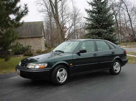 luckylaxer  saab  specs  modification info  cardomain