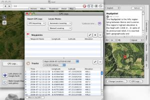 review: geotagging software comparison for the mac