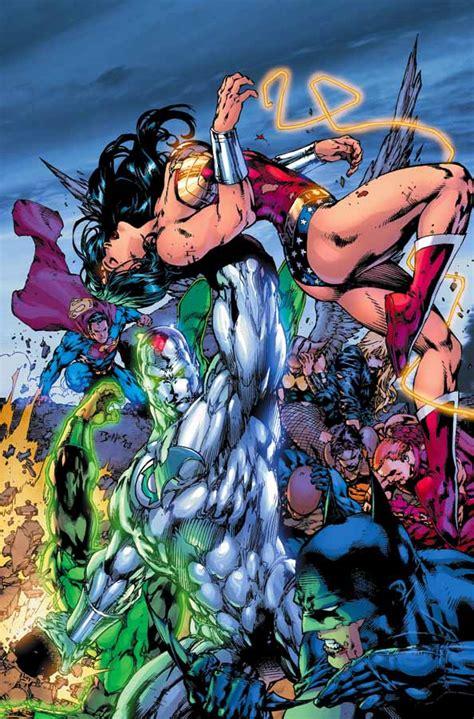 amazon justice league comics continuum