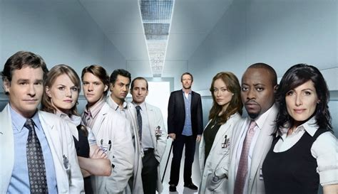 House Md Season 8 Cast Res Pvblica Restitvta Bye Bye Doctor House