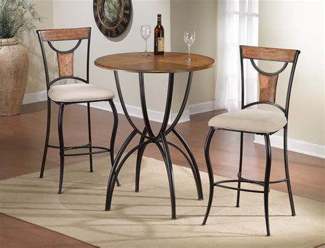 Bar Height Bistro Table Hillsdale Pacifico Bar Height Bistro Table 4137ptb