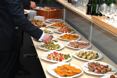 christmas party food ideas buffet corporate ideas in at capital karts