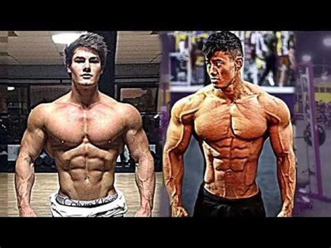 the best aesthetic abs in history of bodybuilding fitness world 183 yourfitnessnews