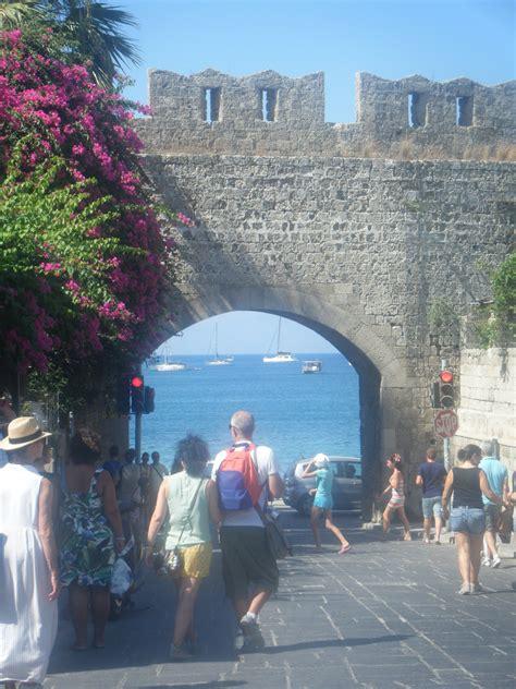 turisti per caso rodi rodi viaggi vacanze e turismo turisti per caso