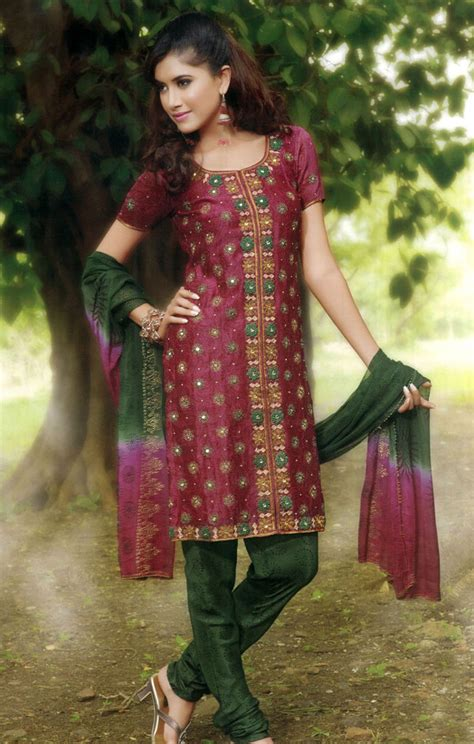 salwar kameez dupatta  girls  wallpapers