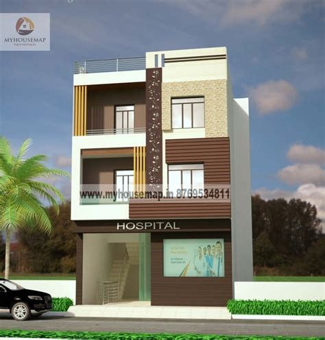 Home Front Design Build Modern Elevation Design Of Residential Buildings Front