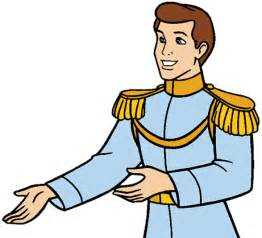 prince charming king and grand duke clip art disney