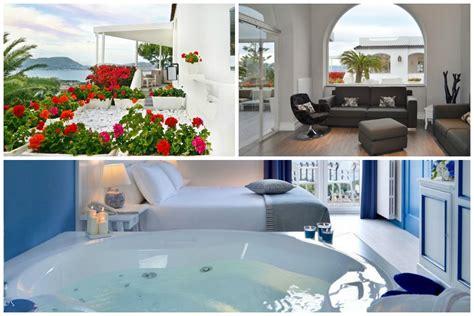 albergo idromassaggio in hotel con vasca idromassaggio in