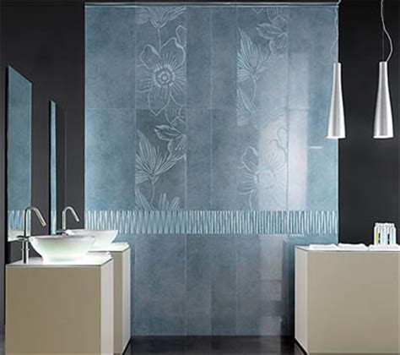 Shine Bathroom Tile By Novabell Modern Home Decor