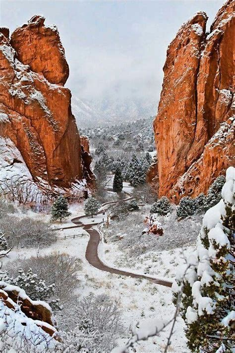 Garden Of The Gods Winter by 50 Best Images About Colorado In Winter On