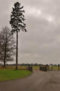 melbury square melbury park gate into deer park 169 eugene birchall geograph britain and ireland