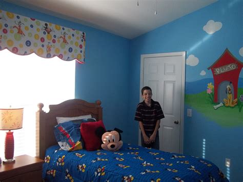Bedroom Designs Mickey Mouse Clubhouse Bedroom Decor Mickey Mouse Bedroom Designs