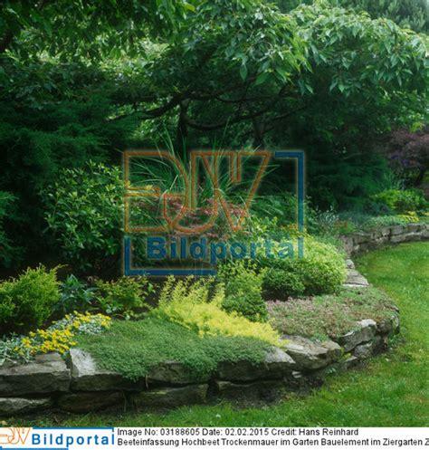Steine Für Garten by Details Zu 0003188605 Trockenmauer Im Garten Bauelement