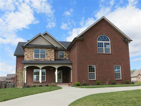 new homes for sale in clarksville tn 37043 february