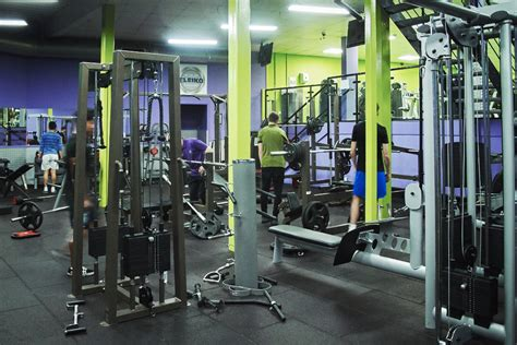 uxbridge simply gym