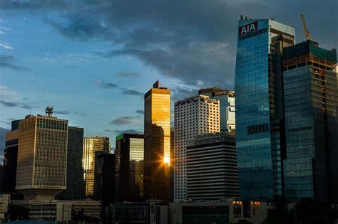 Di Hongkong la terra di hong kong ai suoi abitanti al via piano contro la speculazione immobiliare