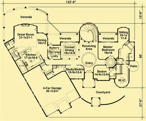 architectural house plans floor plan details venetian venetian hibiscus homes