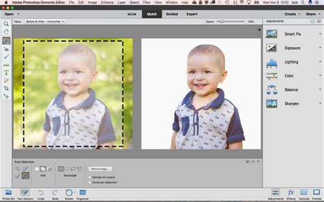 remove background photoshop elements  mac heat