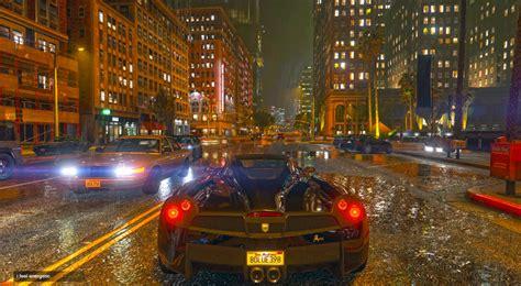 Car Modification Gta V by Gta 5 Mods Photos Business Insider