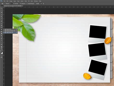design a frame in photoshop how to creating frames and backgrounds with photoshop