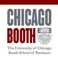 Chicago Booth School Part Time Mba by The Of Chicago Booth School Of Business