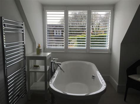 bathroom shutters uk shutters fitted in hamble shuttersouth