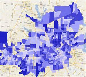 Crime Map Dallas by Dallas Ft Worth Area Crime Statistics Quot Bad Areas Of Town