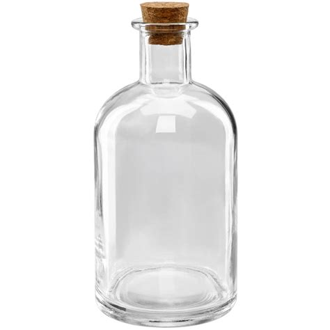 How To Make Bottle L by Find The Mini Glass Bottle With Cork By Ashland 174 At