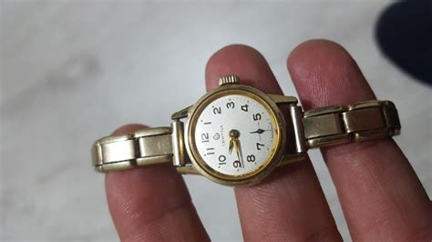 ceas de mana certina ceas certina mecanic placat aur