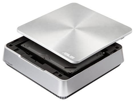 Desktop Mini Asus Vivopc Vm40b S165v asus lanza su mini pc vivopc