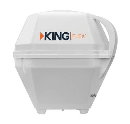 Cing Toilet Chemical Alternatives by King Controls Vq2100 Vuqube Flex Portable Antenna