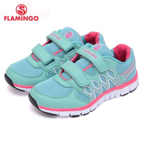 children sport shoes flamingo russian brand 2016 new arrival