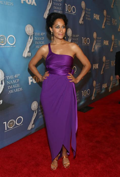 tracee ellis ross red carpet tracee ellis ross photos photos 40th naacp image awards