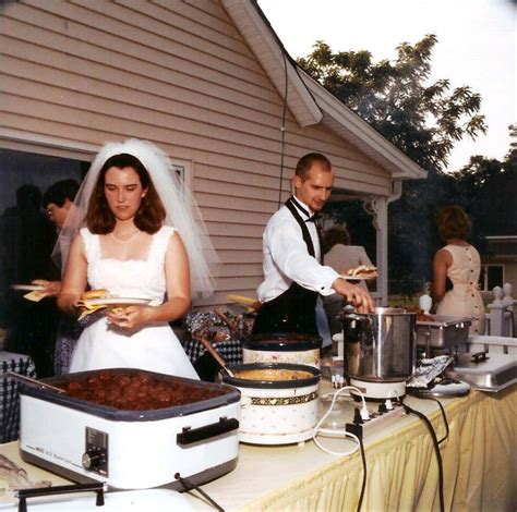 backyard wedding bbq backyard wedding barbecue reception backyard wedding