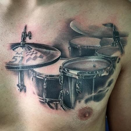 drummer tattoos 72 best ideas images on ideas