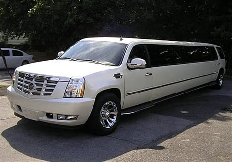 Limo Number by Hari Limousine Services Limos 13010 Morris Rd