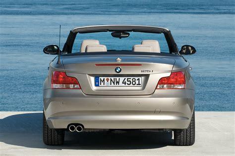 Bmw 1er Coupe Hardtop by Bmw 118d Cabriolet E88 2008 Parts Specs
