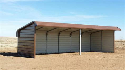Metal Loafing Shed by Steel Loafing Sheds Affordable Metal Loafing Storage Shed