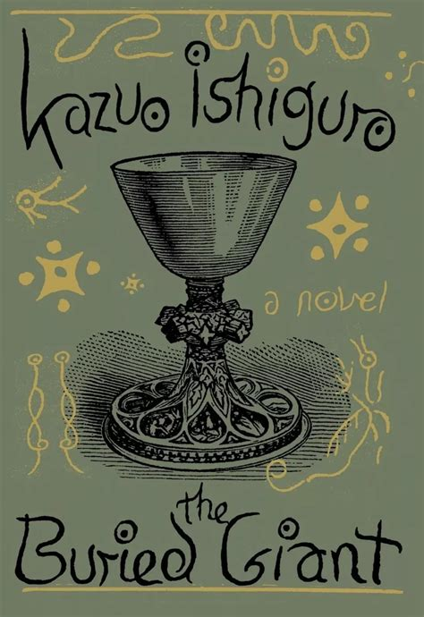 The Buried book critic the buried by kazuo ishiguro