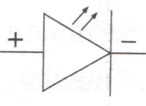 simbol diod kuasa khbf2 2 1 komponen elektronik