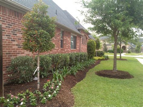 backyard landscaping katy landscaping katy tx katy texas ranch traditional landscape houston by