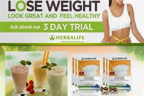 Herbalife Detox Diet by Herbalife 3 Day Trial Contact Me To Get Started Sheer