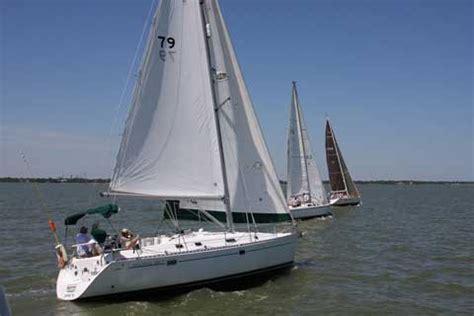 sailboats kemah beneteau oceanus 381 1999 kemah boardwalk marina kemah